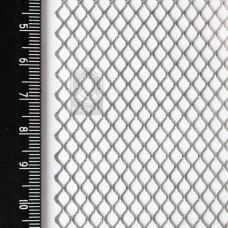 Сетка оцинкованная. Ромб 3х3 мм. 1 пог. метр.