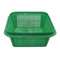 Фильтр для куботейнера квадратный пластиковый