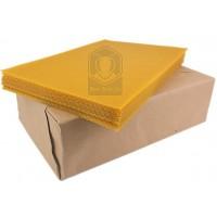 Вощина Дадан (г. Тамбов) в упаковке 5 кг