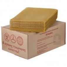 Вощина ДАДАН Коломенская в упаковке 5 кг