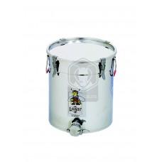 Бак для хранения и розлива мёда (35 кг) Logar