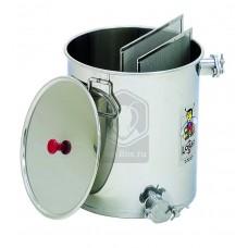 Бак c фильтрами грубой и тонкой очистки (30 кг) Logar