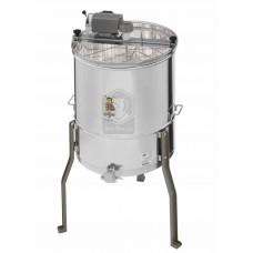 Медогонка 4-рамочная (Дадан) электр. 220 Вольт