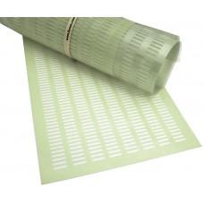 Решетка разделительная на 10 рамок тонкая (Лысонь)