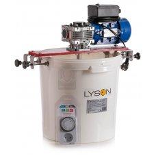 Кремовалка 33 литра, 220 вольт, Lyson W200400