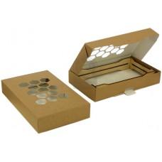 Быстросборная упаковка для рамки 118х208 мм