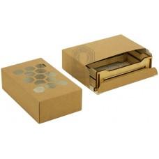 Быстросборная упаковка для свечей 133х77х38 мм