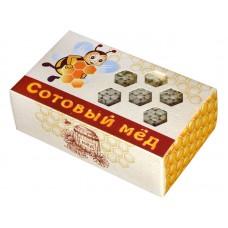 """Быстросборная упаковка """"Пчелка"""" (50 штук)"""