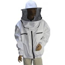 """Куртка пчеловода """"Пчеландия-Excite"""" с сеткой"""