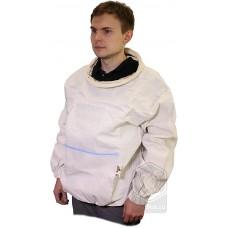 Куртка пчеловода (двунитка, кольцо)