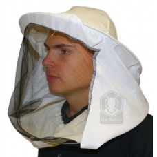 Сетка лицевая защитная (двунитка, бязь)