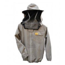 "Куртка ""Lyson Optima"" с лицевой сеткой"