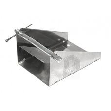 Держатель катушек по 250 грамм (нерж)
