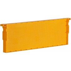 Рамка пластиковая 435х145 мм (Магазин) с расширителем. Ячейка 5,3 мм.