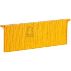 Рамка пластиковая 435х145 мм (Магазин) без расширителей. Ячейка 5,6 мм.