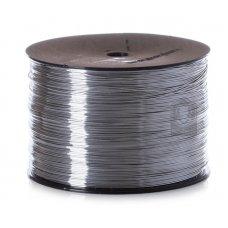 Проволока нержавеющая 0,50 мм (1 кг 250 г.)