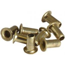 Втулки для рамок (медь, диаметр 3 мм, 100 г.)