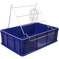 Ванночка для распечатки пластмассовая (h=180 мм)