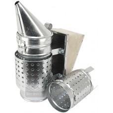 Дымарь DP2 оцинкованный (с защитой и стаканом)
