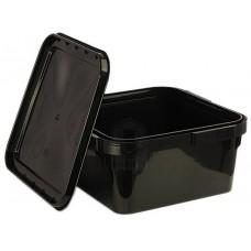 Куботейнер (12 литров) черный