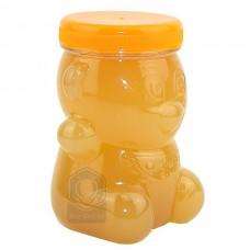 """Банка """"Медвежонок"""" на 500 г. мёда (за штуку)"""