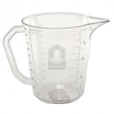 Мерный стакан прозрачный (1 литр)