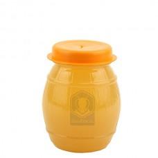 """Банка """"Бочонок"""" на 150 г. мёда (за 1 штуку)"""