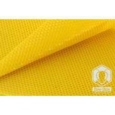 "Цветная вощина ""Желтая"", за 1 КГ"