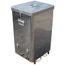 Воскотопка с капельным парогенератором (220 В)