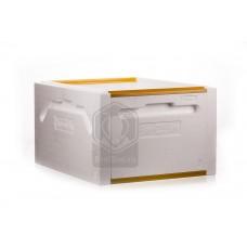 Корпус Дадана-Блатта (на 10 рамок 435х300 мм) Bee-Box