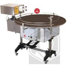 Линия по розливу меда (DAM2000, стол ø100 мм)