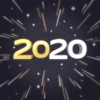 График работы на новогодние праздники 2020.